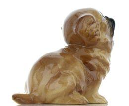 Hagen Renaker Pedigree Dog Pekingese Puppy Ceramic Figurine image 6