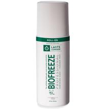 Biofreeze Professional Roll-On, 3oz