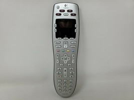 LOGITECH HARMONY 600 UNIVERSAL REMOTE CONTROL 5,000 BRANDS AND 200,000 D... - $19.80