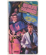 Absolute Beginners VHS Movie New Factory Sealed - $18.00
