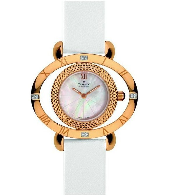 Charmex 6185 - Lady`s Watch - $376.49
