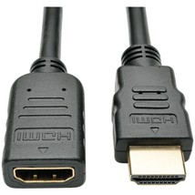 Tripp Lite P569-006-MF High-Speed HDMI Extension Cable with Ethernet, 6ft - $26.86