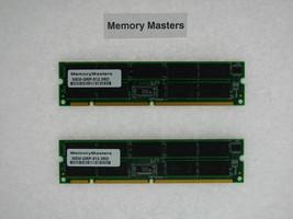 MEM-GRP-512 512MB 2x256MB DRAM Memory kit for Cisco 12000 series G
