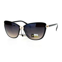 VG Occhiali Sunglasses Rectangular Butterfly Cateye Womens Designer Shades - $10.95
