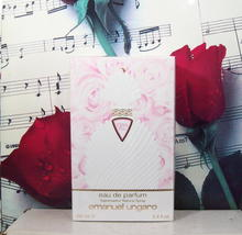 Emanuel Ungaro Diva Rose EDP Spray 3.4 FL. OZ. NWB - $109.99