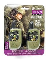 Cobra Electronics 2 Way Radio/Walkie Talkie HE130G (CLN042639) Up to 16 ... - $20.78