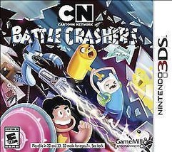 Cartoon Network: Battle Crashers (Nintendo 3DS, 2016) - €11,19 EUR