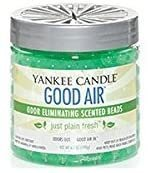 Primary image for Yankee Candle Good Air Scent Just Plain Fresh Beads
