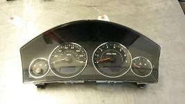 GRX401 Gauge Cluster Speedometer Assembly 2006 Jeep Grand Cherokee 5.7 5... - $31.00