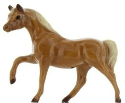 Hagen Renaker Miniature Horse Tiny Chestnut Mare Ceramic Figurine