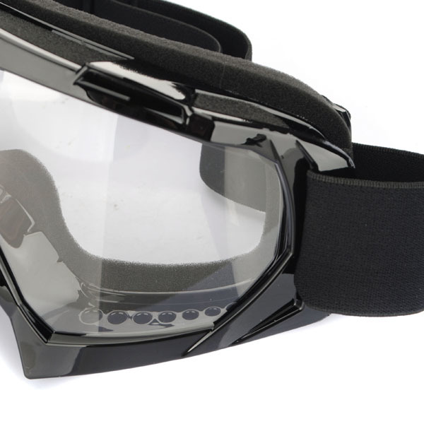 5964d15da4 Motocross Motorcycle ATV Dirt Bike Off Road Racing Ski Goggles Glasses  Eyewear