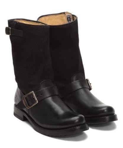 e18c5bc14a2 Frye Veronica Genuine Calf Hair Leather and 50 similar items
