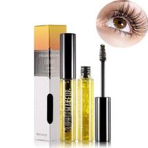 Eyelash Growth Treatment Powerful Liquid Serum Makeup Longer Thicker 7-1... - $7.52