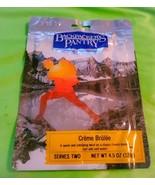 Backpacker's Pantry CREME BRULEE 4.5 oz 2 SERVINGS Camp survival Food SE... - $10.52