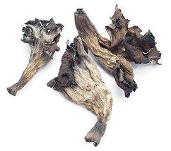 Dried Black Trumpet Mushrooms, 1 Pound Box - $43.37