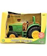 Ertl Utility Tractor John Deer 2004  # 35024 - $49.49