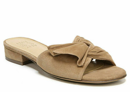 Naturalizer Womens Mila Open Toe Slide Sandals Barley Size 5 M - $29.69