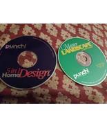 Punch! Software  5 In 1 Home Design 2000 and Master Landscape & Home Des... - $53.99