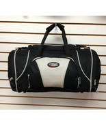 """Small 18"""" Navy DUFFELBAG  DUFFEL Gym BAG Bags New Carry On Tote Sport He... - $15.00"""