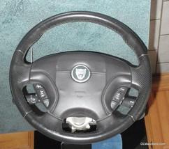 2002-2008 Jaguar X Type Steering Wheel - Fast Shipping! - $50.43