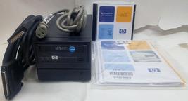 HP StorageWorks DAT 40 External Tape Drive C5687C Bin: 10 - $53.99
