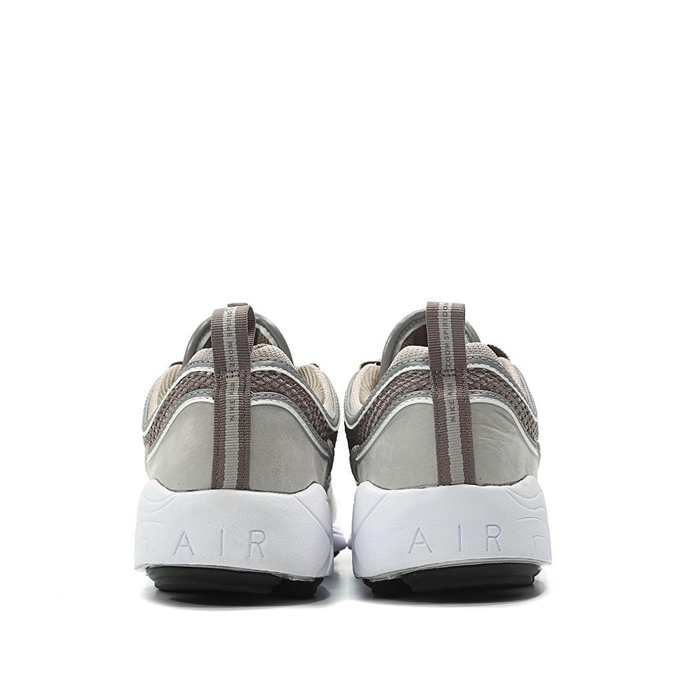 sports shoes 5770c 67cf3 ... Nike Nike Air Zoom Spiridon  16 SE (taupe   brown   white) size