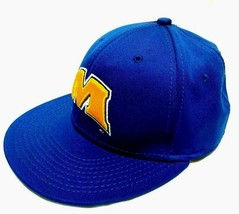 MOREHEAD STATE EAGLES FLATBILL GAME PRO (TPX) HAT MENS SIZE 7 MADE BY TH... - $15.00