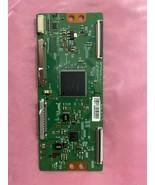 LG 6871L-4389B (4389B, 6870C-0628A) T-Con Board for 60UH6550-UB.BUSWLJR - $17.87