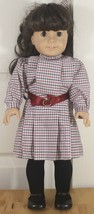 "American Girl Pleasant Company Samantha Partridge Doll w/ Meet Dress 18"" - $94.95"