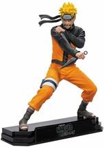 """McFarlane Toys Naruto 7"""" Collectible Action Figure - $23.75"""