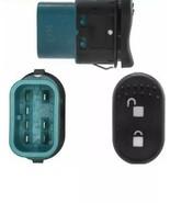 2000-2011 OEM Genuine Ford Focus GT Power Door Lock Switch 7S4Z-14028-A - $6.43