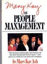 On People Management By Mary Kay - $5.00