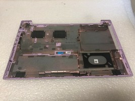 Lenovo Ideapad 330 330-15 bottom base enclosure case AP155000220 plum pu... - $49.50