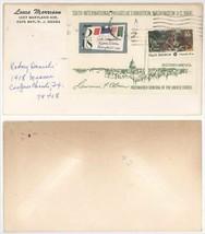 1561 1310 SIPEX Sixth International Philatelic Exhibition Souvenir Sheet... - $4.99
