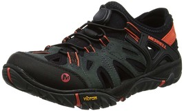 Merrell Women's All Out Blaze Sieve Water Shoe image 1
