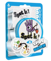Spot It! Fishing - $13.95