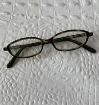 Polo Ralph Lauren RL648 R5B 49/14 140 Italy Designer Eyeglass Frames Gla... - $29.69