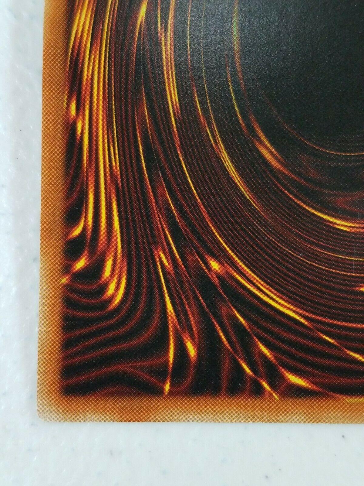 Yu-gi-oh! Trading Card - Ally of Justice Catastor - HA01-EN026 - Secret Rare