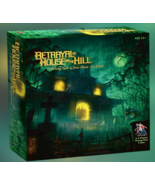 Avalon Hill Betrayal at House on the Hill Board Game by Wizards of the C... - $47.43