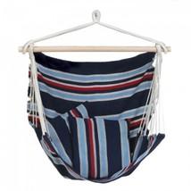 Nautical Stripes Hammock Chair - $47.77
