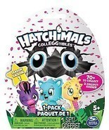 1x Hatchimals CollEGGtibles Blind Bag Season 1 Hatchimal Collectible Egg... - £4.66 GBP