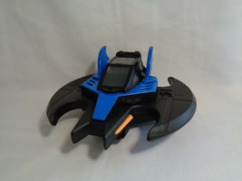 2008 Fisher-Price Imaginext Batman BatWing Vehicle DC Comics Super Friends AS IS - $6.68