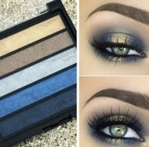 Mary Kay Mineral Eye Color PALETTE-ROCK The RUNWAY-NEW No BOX-FAST Free - $12.86