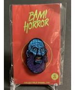 Sid Haig : Captain Spaulding BLUE VARIANT /99 - Bam Box Horror Pin - $20.85