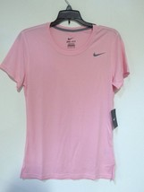 Nwt, Nike Women's Pink Legend Short Sleeve T-SHIRT, Select Color & Size - $19.99