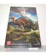 Dominant Species new Card Game GMT Games Sealed NIB 2012 - $30.00