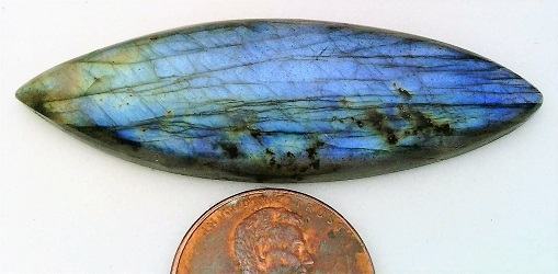 Primary image for Labradorite Cabochon 152