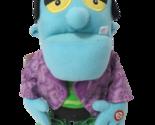 Hallmark Dancing Frankenstein Musical Plush Doll Toy Halloween New W/Tag Video