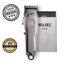 Wahl 100 Year Anniversary Limited Edition 1919 Clipper Set #81919 Limite... - $253.99