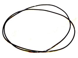 Ampex NEW Replacement 2 BELT SET Fisher CR-W880 Dual Cassette Deck (1988) - $14.85
